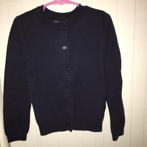 GAP Other - GapKids Cardigan Sweater